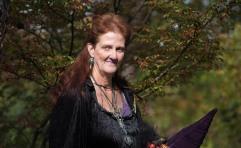 Lady Penndragon